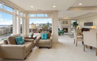 5 Benefits Local Carpet Cleaning Companies Bring To Your Home